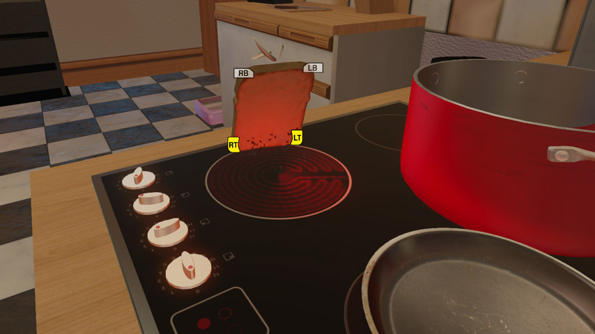 I Am Bread Update Makes Jam Less Sticky Lets You Make