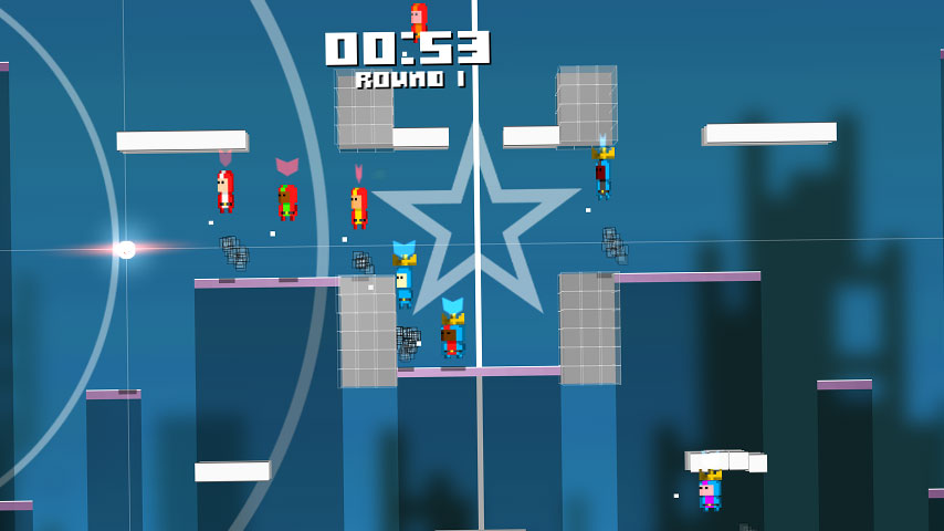 IDARB Hits Xbox One In February Will Be Free Via Games