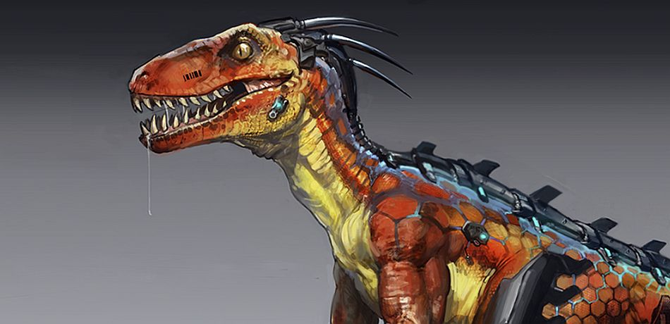 Riptor Expected To Arrive For Killer Instinct On Xbox One