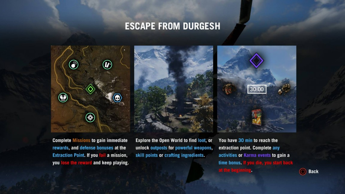 Far Cry 4 Escape From Durgesh Prison Isnt For The Faint