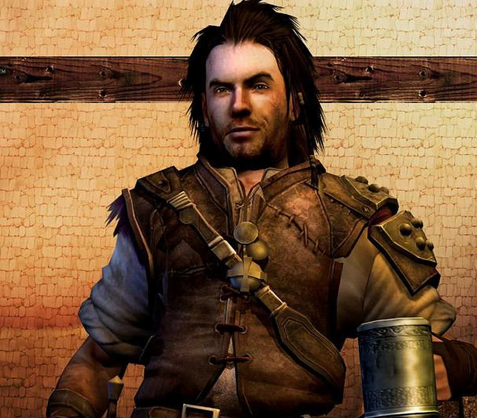 The Bards Tale 4 Announced By InXile Entertainment At PAX