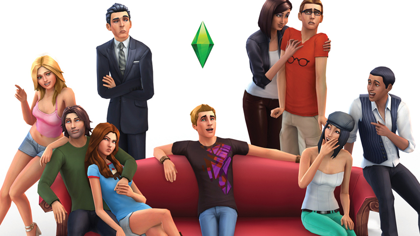 The Sims 4 Free For 48 Hours With Origin Game Time VG247