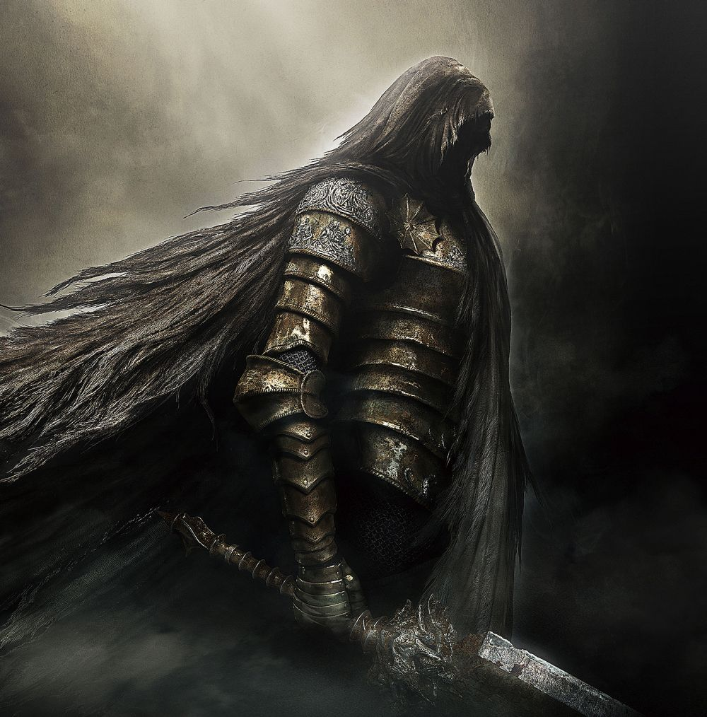 Heres A Video For Dark Souls 2 Scholar Of The First Sin