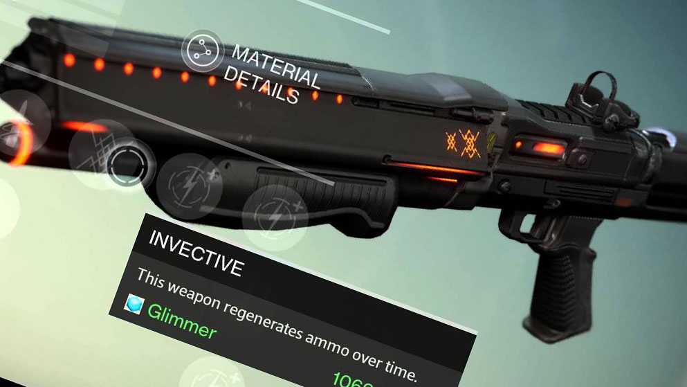 Destinys Shotgun And Pulse Rifle Buffs Mean Its Time To