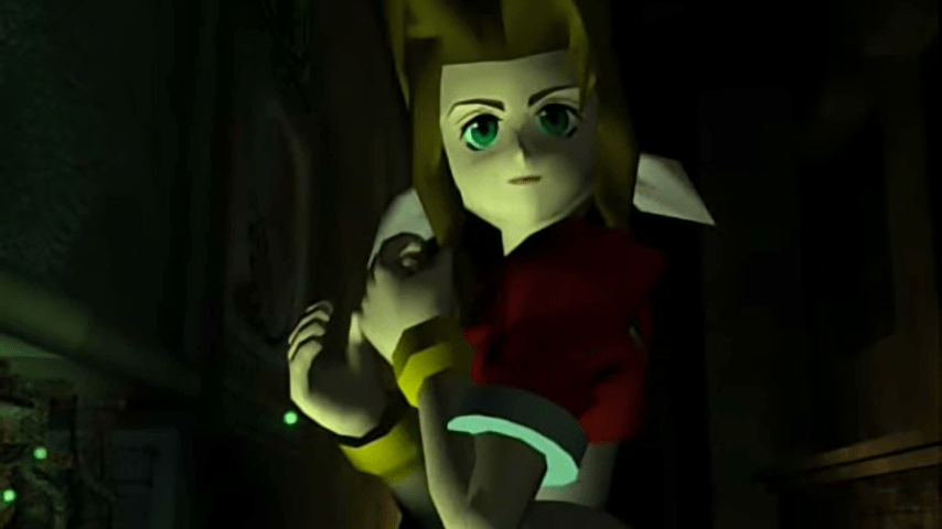 Go Tell Square Enix To Remake Final Fantasy 7 VG247