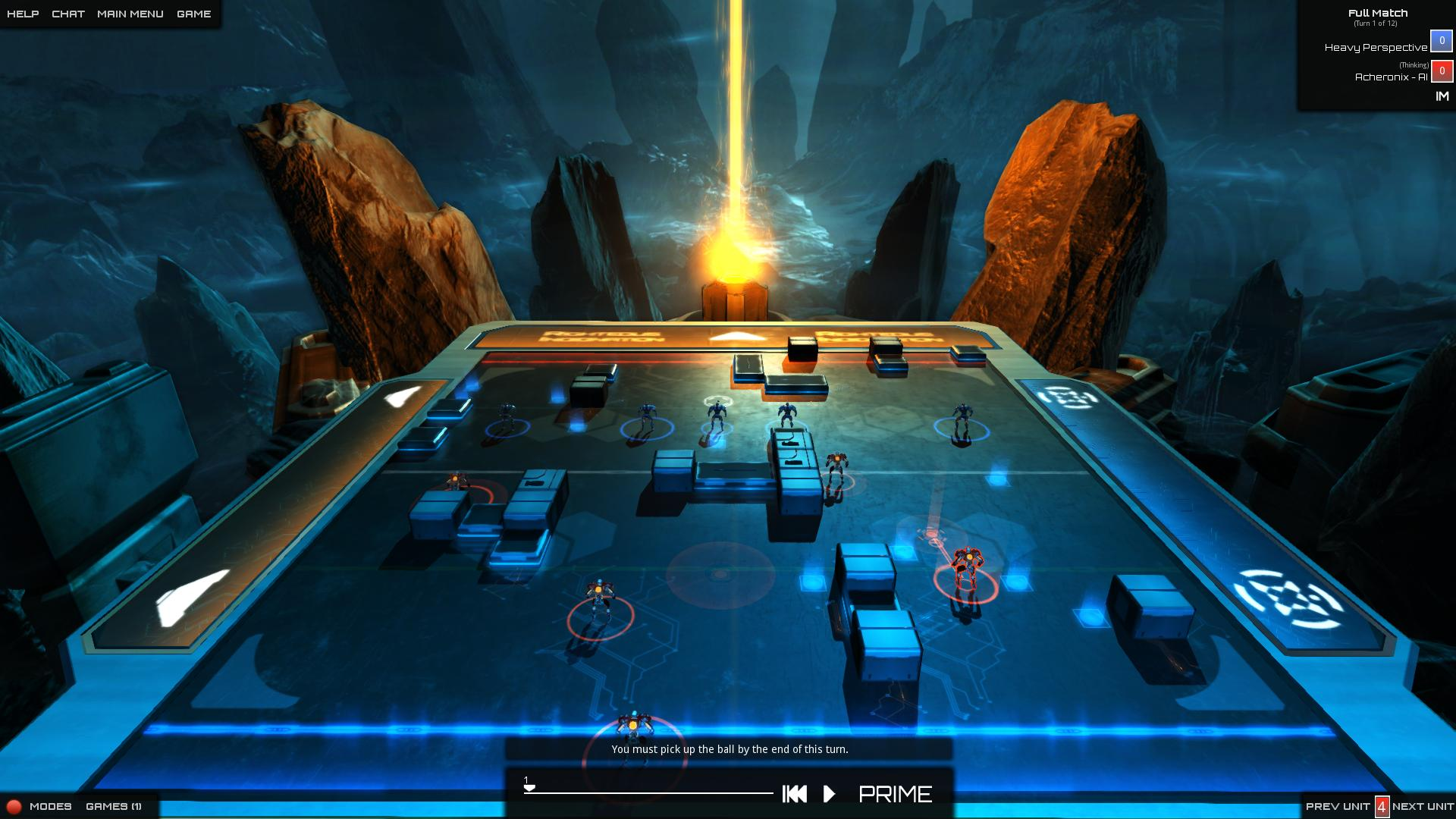 Frozen Cortex Leaves Early Access Now Available For PC