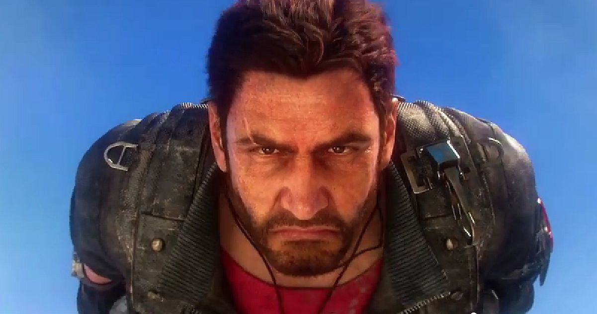 Heres The Just Cause 3 PAX East Presentation In Case You