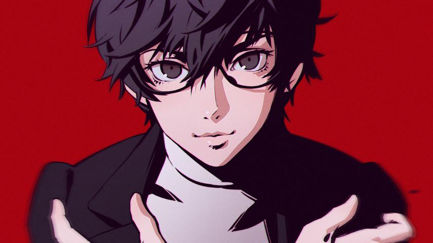 Persona 5 Coming Q4 Series Sells 6 Million Worldwide VG247