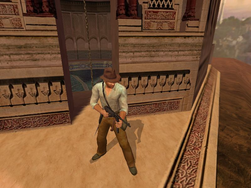 More Lucasarts Games Added To GOG Including Indiana Jones And The Emperors Tomb VG247