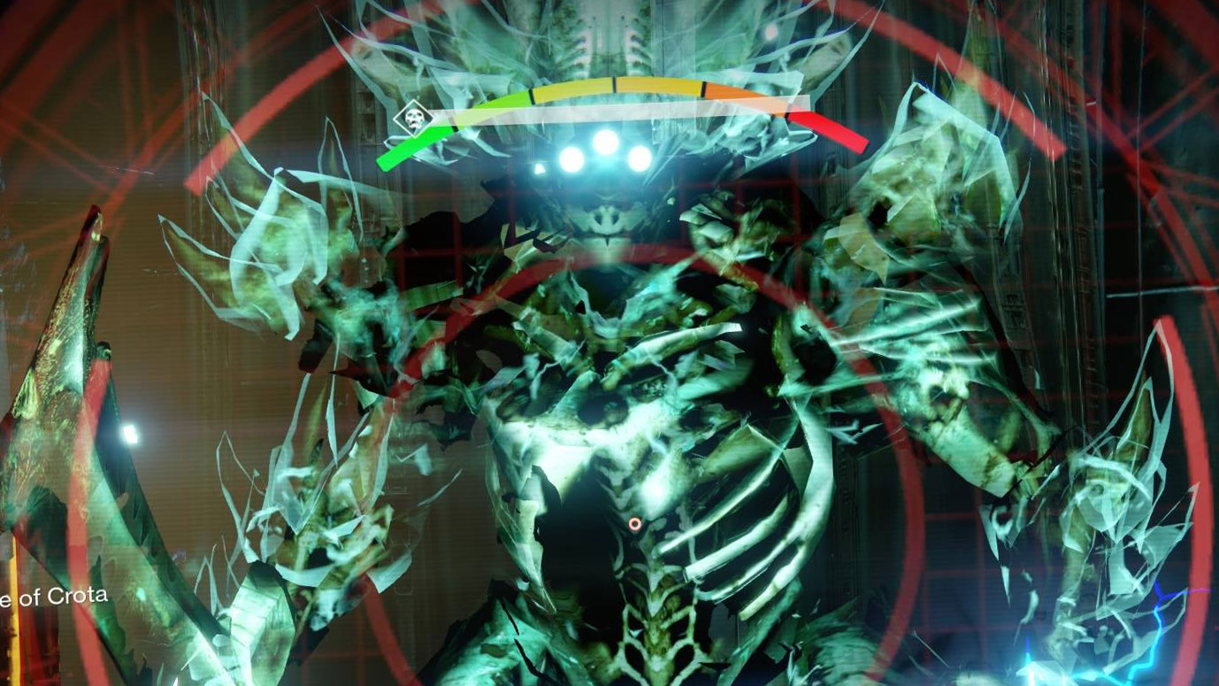 Destiny Watch Someone Solo Crota With A Rock Band Drumkit VG247