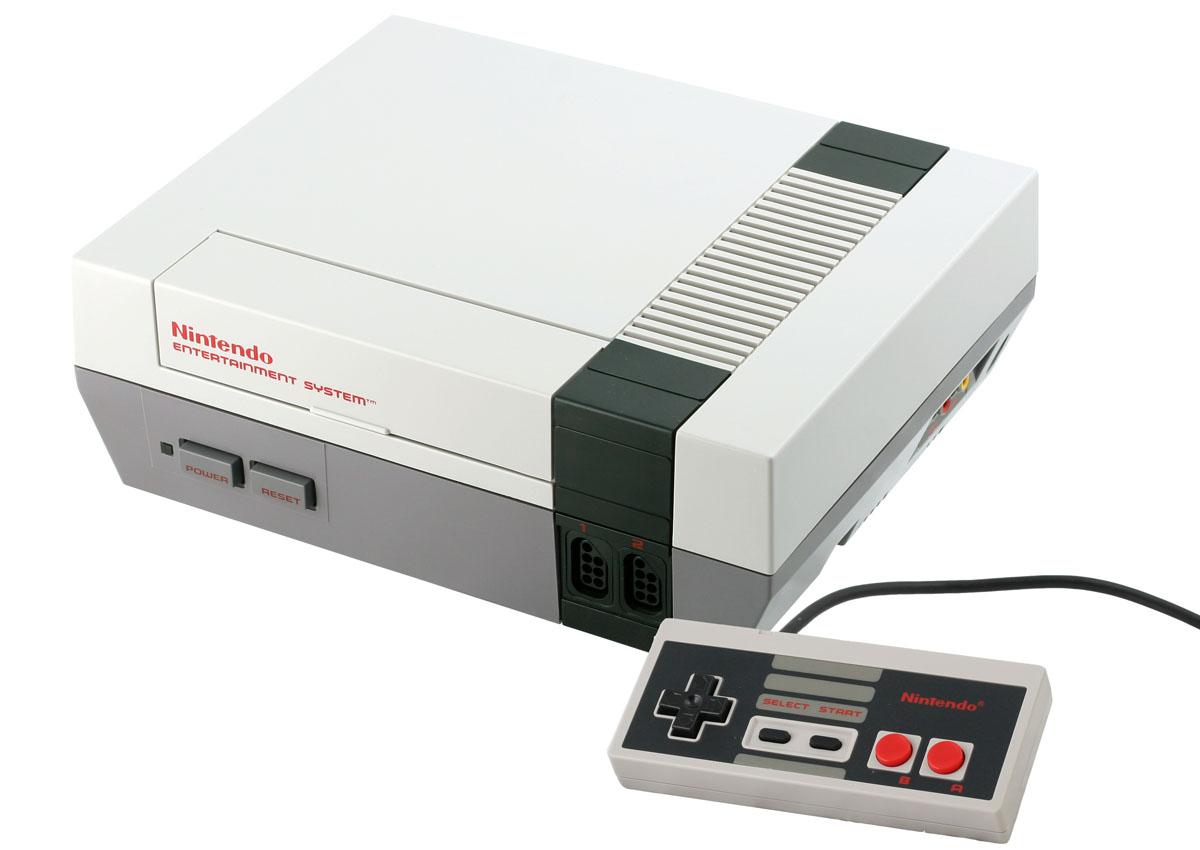 Netflix Engineers Got A Nintendo NES To Run The Streaming Service VG247