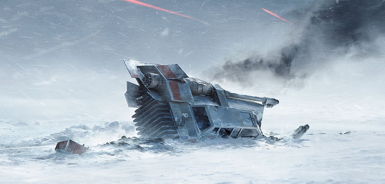 Star Wars Battlefront To Debut At Star Wars Celebration In