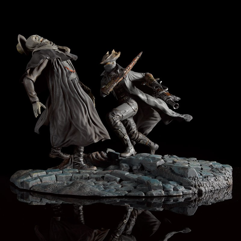 Official Bloodborne Merchandise Now Available Including A