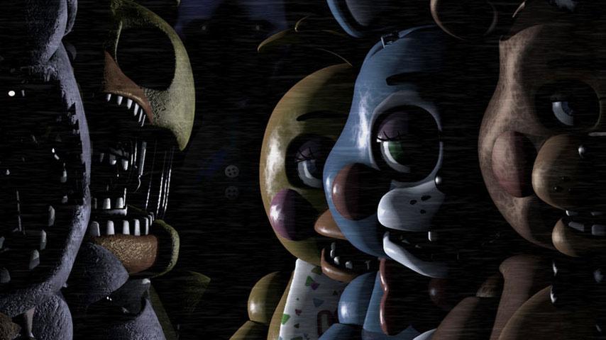 I Fan Di Five Nights At Freddys 4 Hanno Scoperto Le