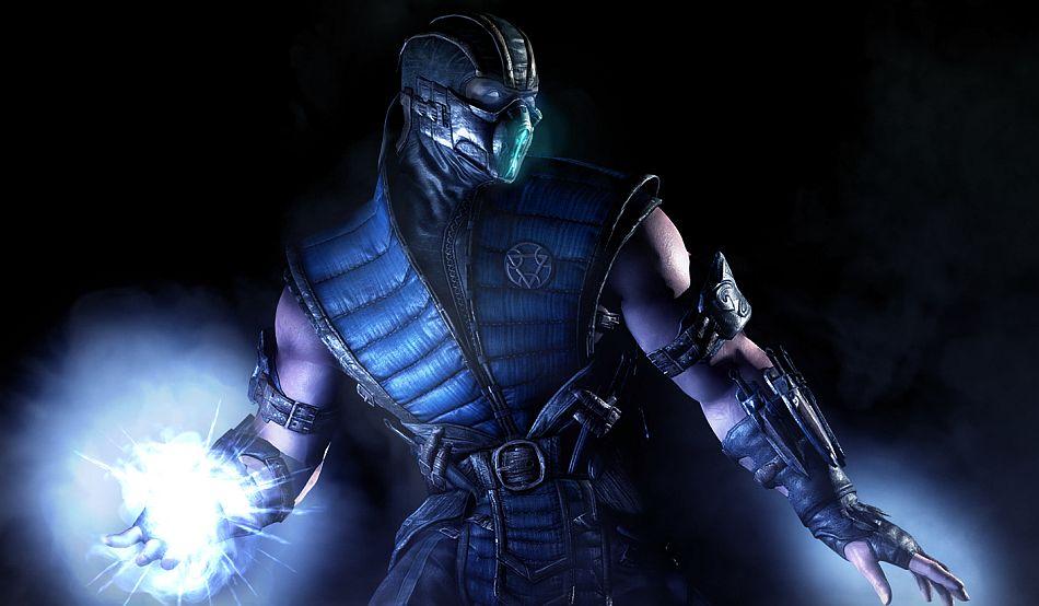 This Mortal Kombat X Hidden Character Intros Video Is