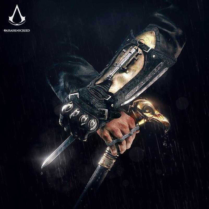 Ubisoft E3 2015 Assassins Creed The Division Rainbow