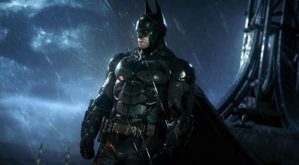 The 13 Best Moments From Batman Arkham Knight VG247