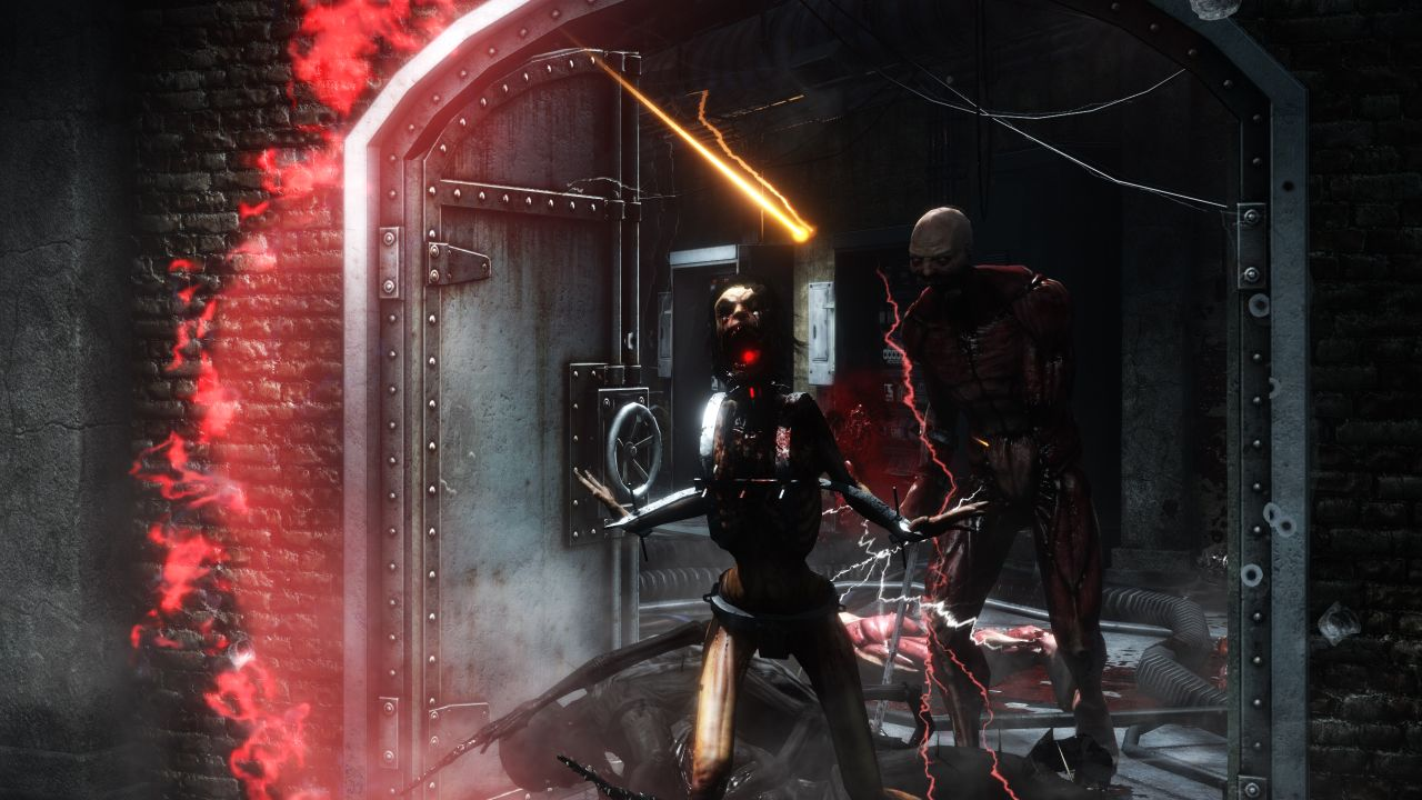 Killing Floor 2s Free Incinerate N Detonate Pack Adds 50 More Content To The Game VG247