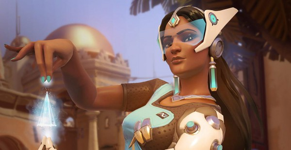 NVIDIA Is Organizing Indias First Overwatch ESports
