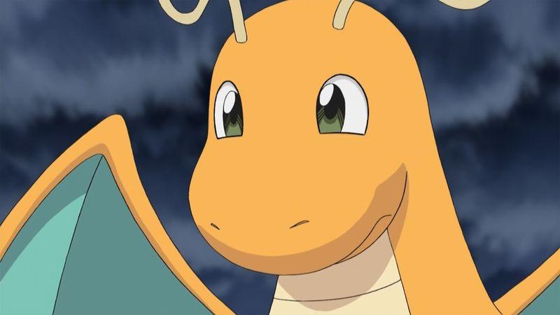 Pokemon Players Can Pick Up A Free Lvl 55 Dragonite Code This June At GameStop VG247