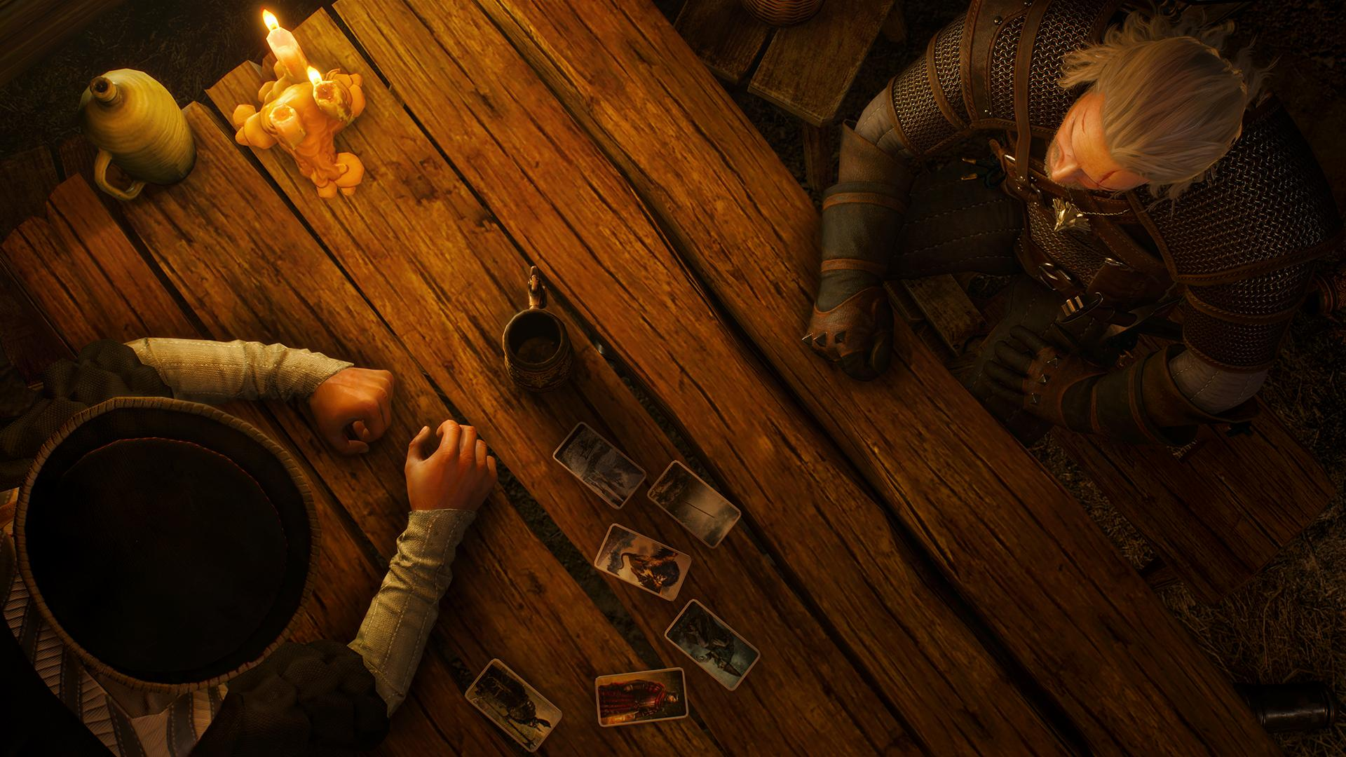 The Witcher 3 Blood And Wine Gwent To Everything
