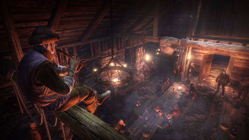The Witcher 3 Possession VG247