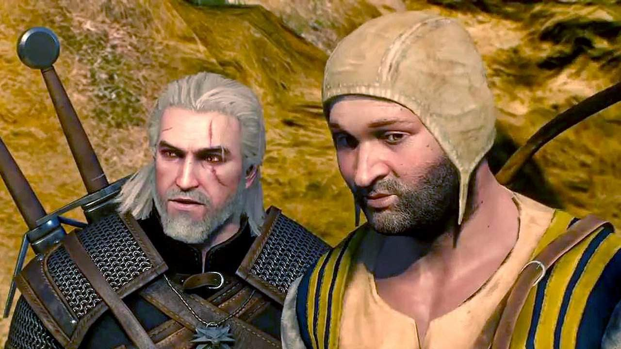 The Witcher 3 Bug Nullifies XP Points For Quests VG247