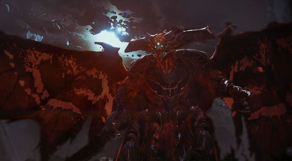 Destiny The Taken King Download Is 20GB Or Less VG247