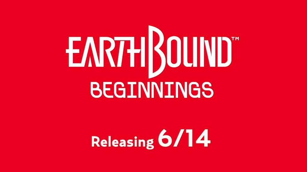Earthbound Beginnings Brings Series Origin West Today 15