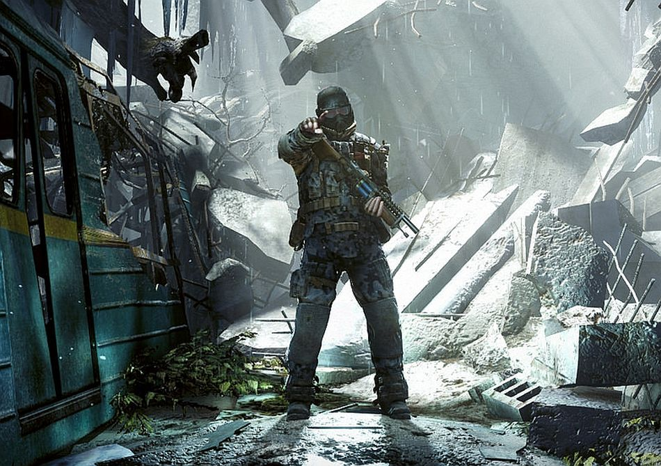 Large Metro 2033 Redux And Metro Last Light Redux Demos Arrive On PS4 VG247