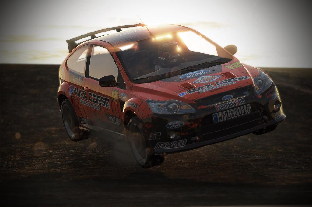 Project Cars 2 Announced Brings Off Road Racing To The Series VG247