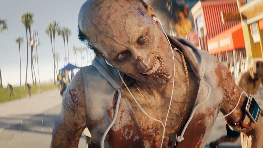 How Get Bow Dying Light