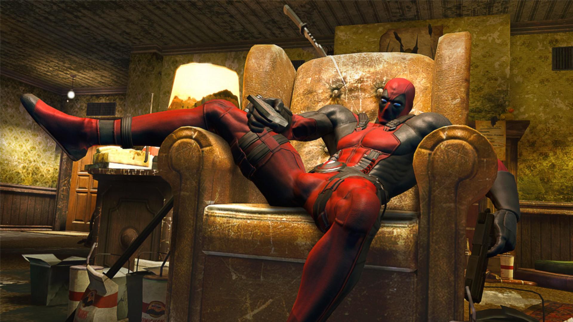 Deadpool Is Available For Sale Once Again VG247
