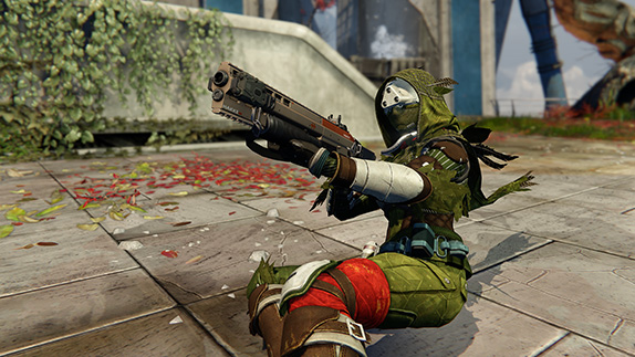 Next Weeks Destiny Update Will Nerf Shotguns And Subclasses VG247
