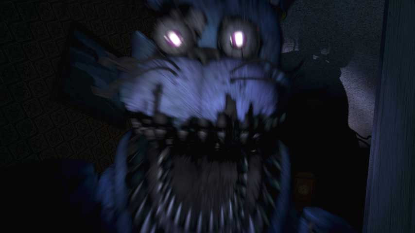 Five Nights At Freddys 4 Release Pushed Forward To Uh