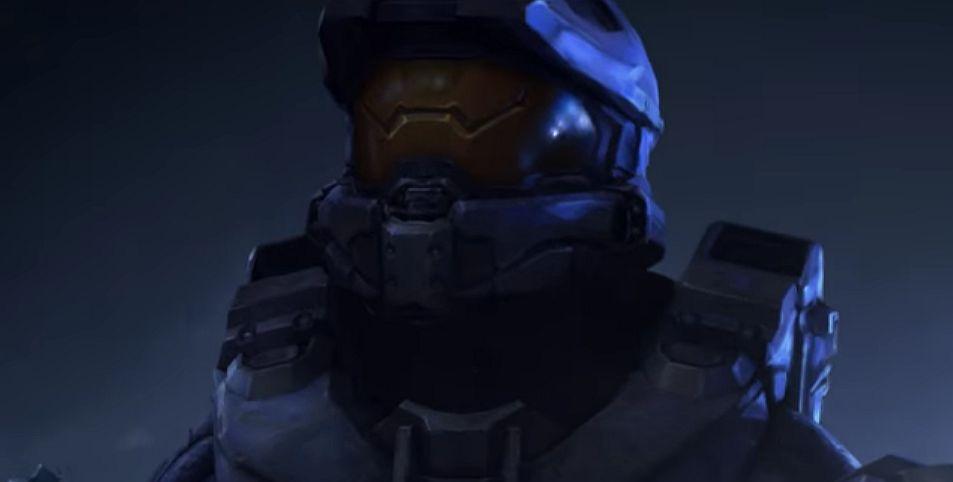 Heres A Trailer For The Animated Series Halo The Fall Of