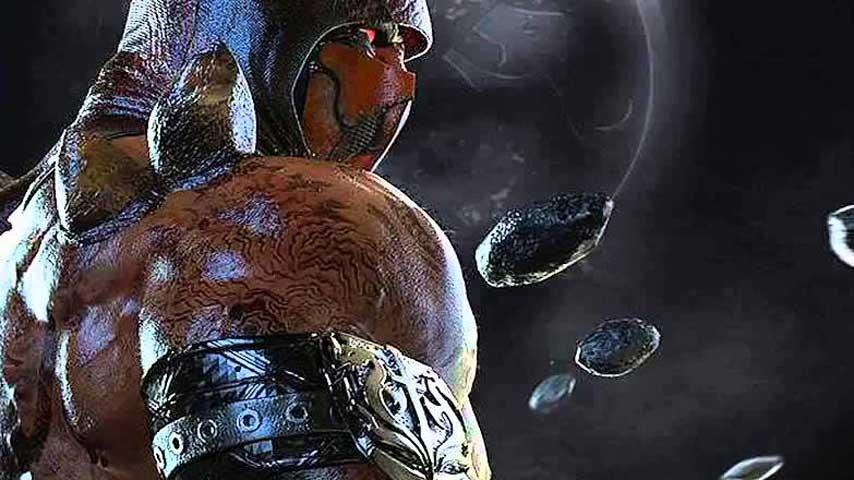 Tremor Is Reborn In New Mortal Kombat X Trailer VG247