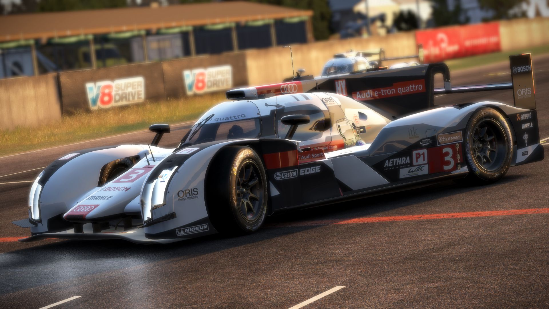 Project CARS Update Adds Ruapuna Park Circuit And Three