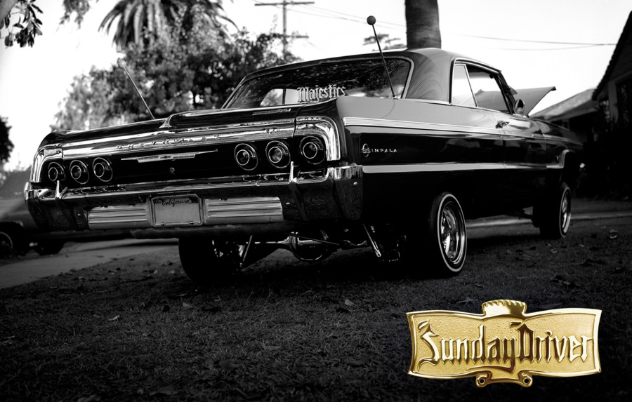 Is GTA Online Getting Lowriders 12 New Vehicles Spotted