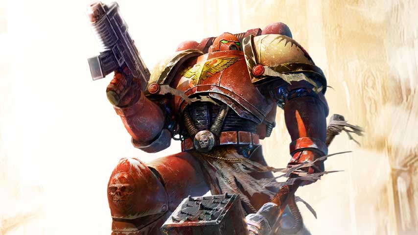 Dawn Of War 3 Domain Registered VG247