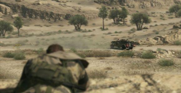 Metal Gear Solid 5 The Phantom Pain Episode 14 Lingua Franca VG247