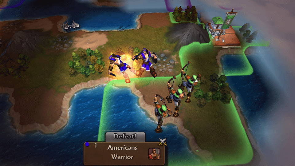Civilization Revolution 2 Plus Is Coming To PS Vita In December VG247