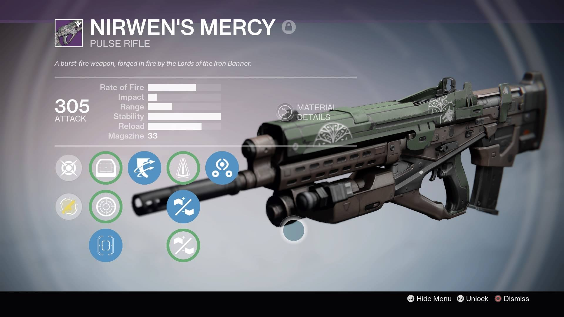 Every Destiny Player Should Hit PvP Tournament Iron Banner