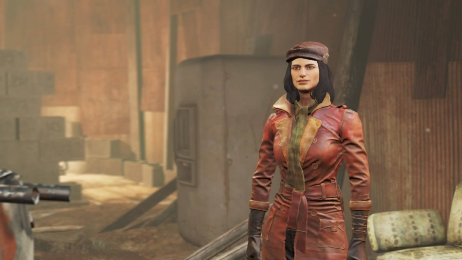 Fallout 4 How To Recruit Companions And Where To Find