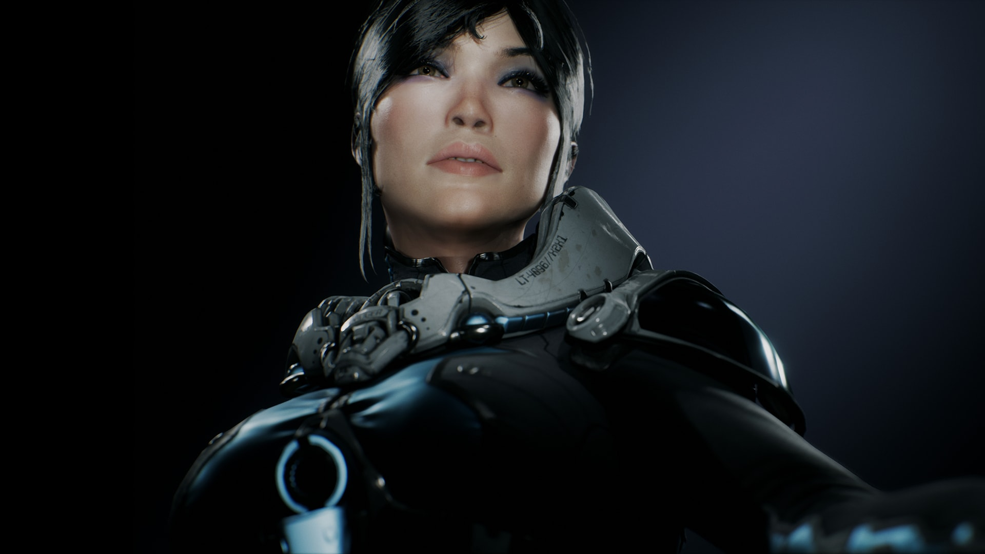 Epic Games Reveals Latest Paragon Hero And Her Name Is Dekker VG247