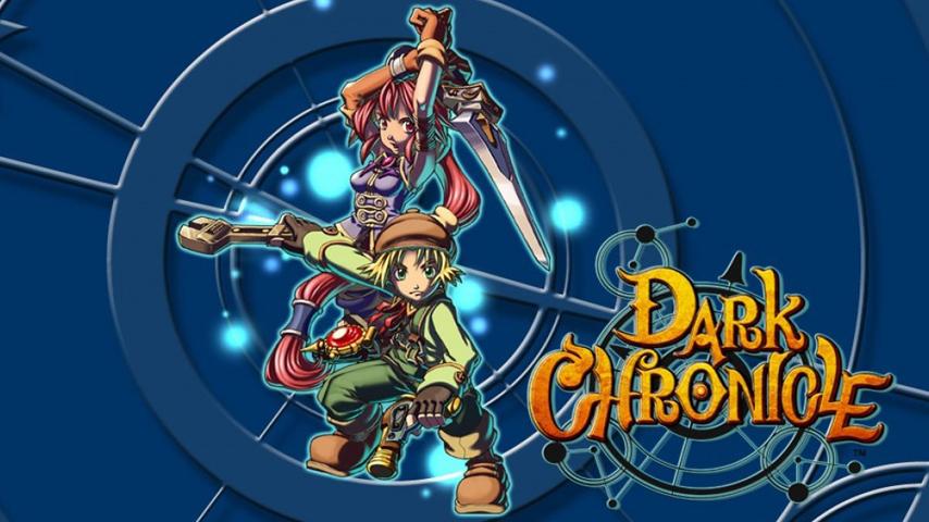 Dark Chronicle Hits PS4 Next Week VG247