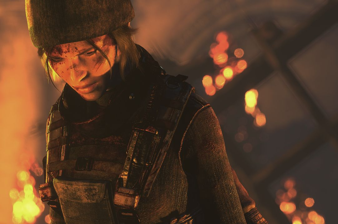Rise Of The Tomb Raider PC Patch Adds New Graphics Options Fixes Critical Issues VG247