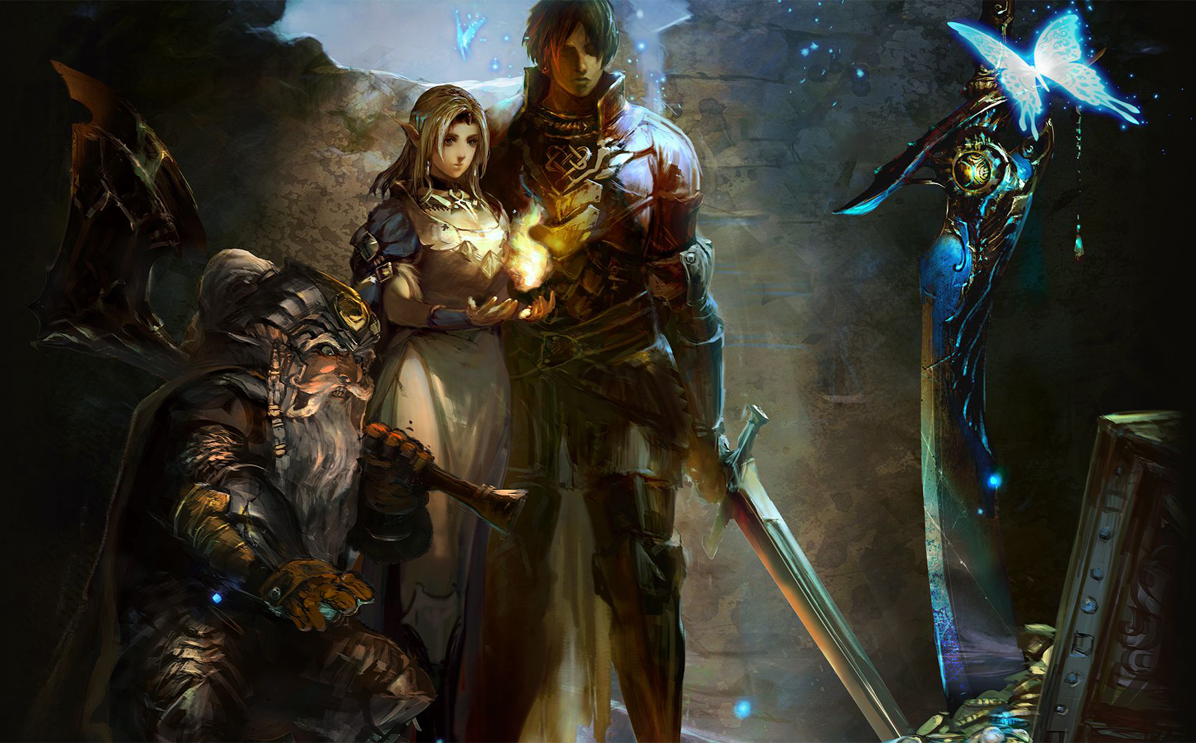 Stranger Of Sword City Hits North America In March Rated