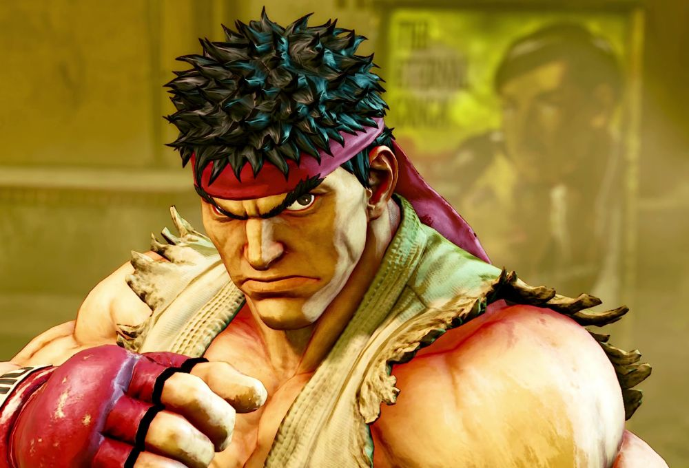Street Fighter 5 Review It Could Be Perfect If It Didn