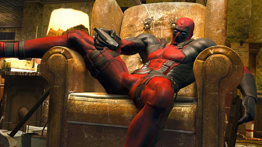 Deadpool NBA 2K16 And Mortal Kombat X Headline This Weeks Deals With Gold VG247